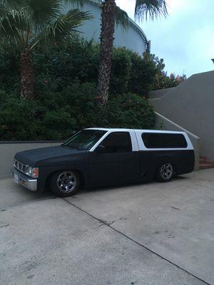 95 Nissan D21 hardbody for Sale in La Mesa, CA