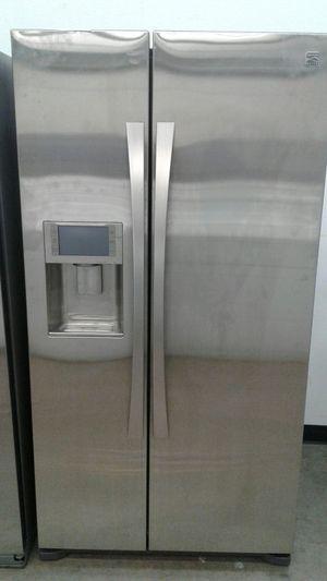 Kenmore elite Refrigerator. Counter depth for Sale in Denver, CO
