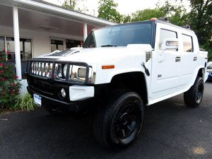 2007 HUMMER H2 for Sale in Fairfax, VA