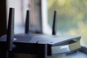 Linksys AC3200 Gaming Router for Sale in Springfield, VA