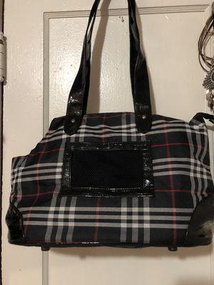 Dog purse for Sale in Modesto, CA