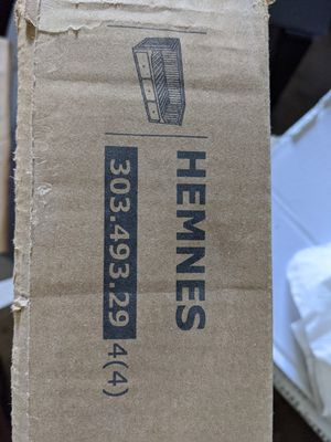 New Ikea Hemnes for Sale in MD CITY, MD