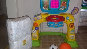 Toddler baby things for Sale in Murfreesboro, TN