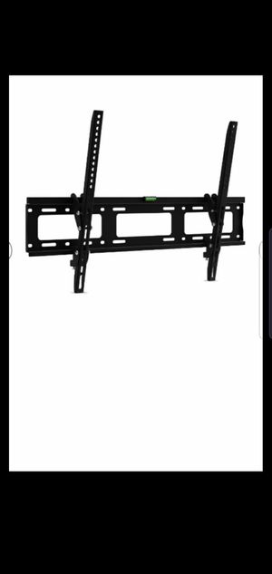 Tv wall mount 40 -85 inch for Sale in Fontana, CA