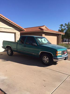 1994 GMC Sierra C/K 1500 for Sale in Chandler, AZ