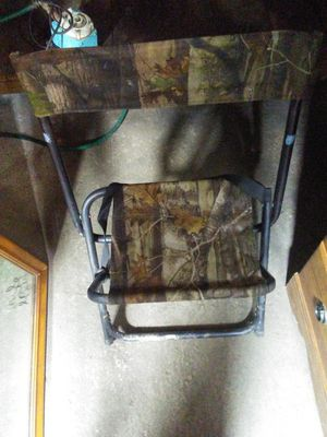 Hunting chair for Sale in White Hall, WV