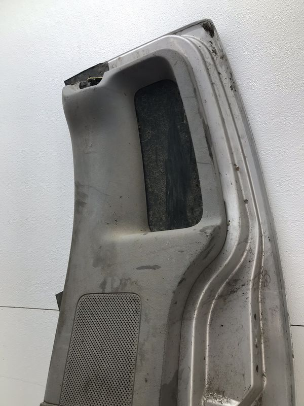Fits for 2004-2008 Ford F-150 150 Rear Right Door Shell
