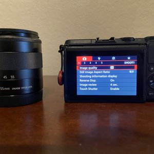 Canon EOS M3 $350 for Sale in Baytown, TX