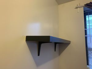 Wall Shelve have 3 for Sale in New York, NY