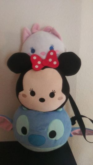 Disney bag for Sale in Moreno Valley, CA