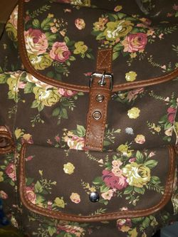 Flower Backpack for Sale in Fort Worth,  TX