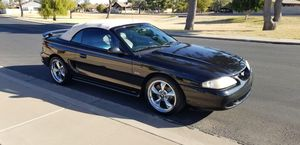 1996 FORD MUSTANG GT Convertible for Sale in Mesa, AZ