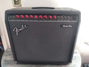 Vintage Fender Eighty-Five guitar combo amplifier for Sale in Camp Hill, PA