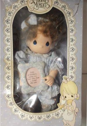 Precious Moments Doll in Box for Sale in Montgomery, AL