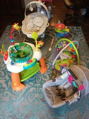 Baby Lot for Sale in Rolla, MO
