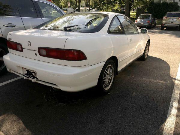 2000 Acura Integra 170,000 miles
