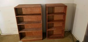Bookshelves for Sale in Mesa, AZ