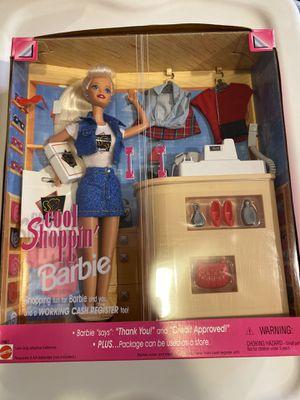 Barbie Cool Shoppin' for Sale in Redondo Beach, CA
