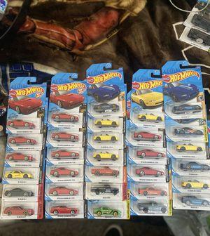 Hot Wheels Mazda Sale for Sale in Garden Grove, CA
