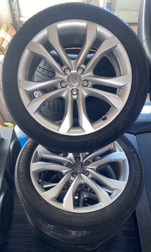 Tires & rims for Sale in Richmond, CA
