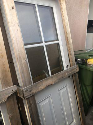 New white door for Sale in Torrance, CA