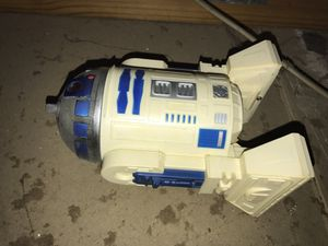 R2D2 Star Wars action figure for Sale in Austin, TX