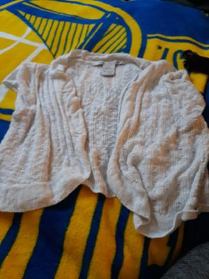 Xl t shirt cardigan for Sale in North Providence, RI