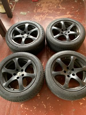 "Infiniti G35 17"" Wheels OEM for Sale in Addison, IL"