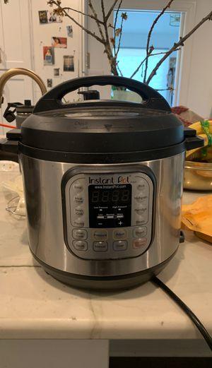 Instant Pot 6L for Sale in Dallas, TX