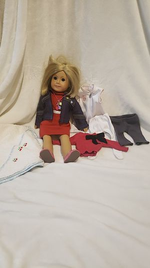 American Girl doll Kit with clothing for Sale in Parker, CO