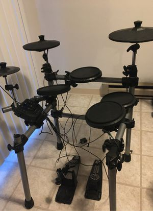 Simmon drums for Sale in Vancouver, WA