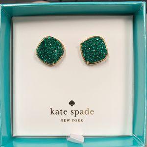 KATE SPADE ♠️ EARRINGS for Sale in Lynn, MA