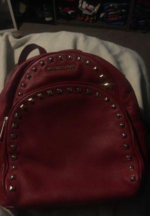 18ae415353de Authentic Michael kors backpack for Sale in Ocean Springs