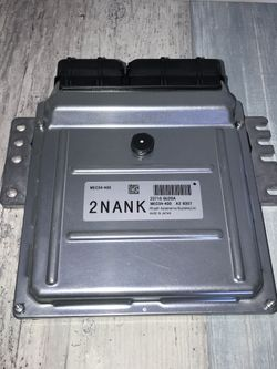 Nissan Forklift MEC34-400 A2 8307 ECU Engine Computer 2NANK for Sale in San Diego,  CA