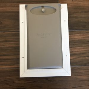 PetSafe Aluminum Pet Doggie Door Small New for Sale in Oceanside, CA