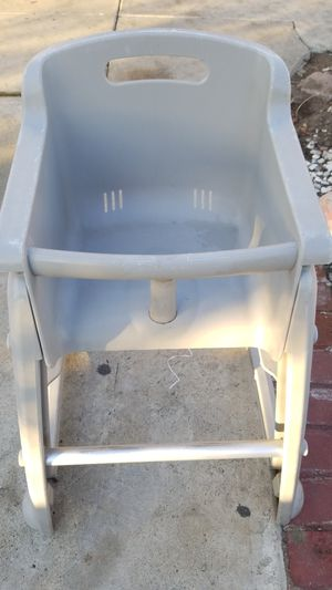 Kids high chair for Sale in Los Angeles, CA