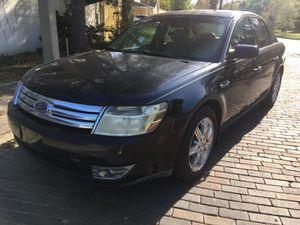 2008 Ford Taurus for Sale in Orlando, FL