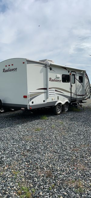 2008 radiance by viewfinder 22 foot RV camper for Sale in Greensboro, NC