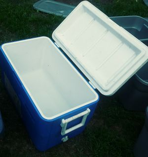 Coleman ice chest $25.00 for Sale in Lynwood, CA
