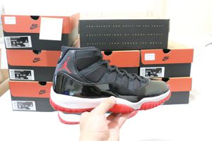 "Air Jordan 11 Retro ""Breds"" size 10.5 for Sale in San Leandro, CA"