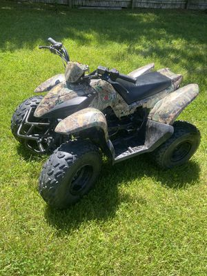 2 stroke 90cc Atv and Trike go cart for Sale in Rockville, MD