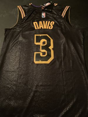 Lakers Jerseys. New. Special $45 for Sale in Fontana, CA