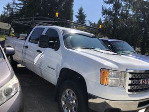 Kargo Master heavy duty ladder rack for Sale in Puyallup, WA