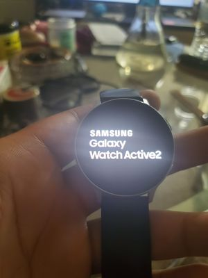 Samsung Galaxy Watch Active 2 for Sale in Columbia, SC