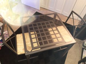 Table 2 chairs for Sale in Sharpsburg, PA