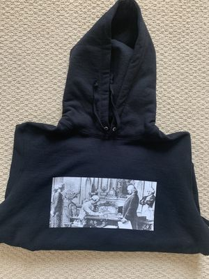 Supreme/Mike Kelly hoodie for Sale in Chantilly, VA