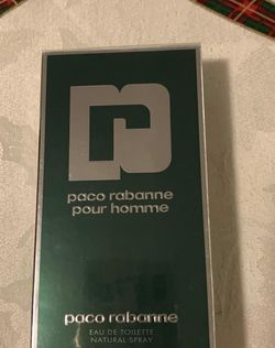 Paco Rabanne for Sale in Los Angeles,  CA