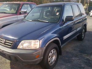 2000 Honda crv awd for Sale in Tulsa, OK