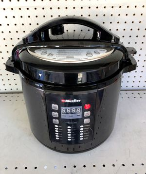 Pressure Cooker 10-in-1 New for Sale in Long Beach, CA