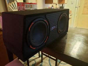 SDX Pro Studio speaker for Sale in Los Angeles, CA